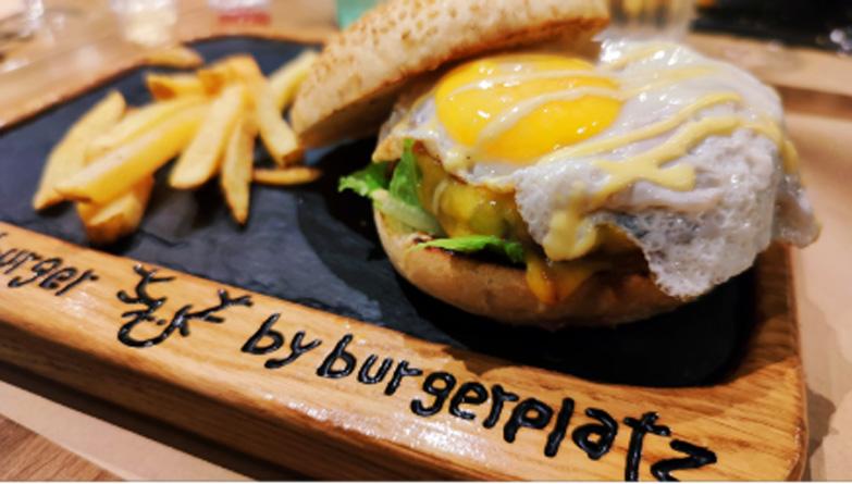 burgerplatz-Espot