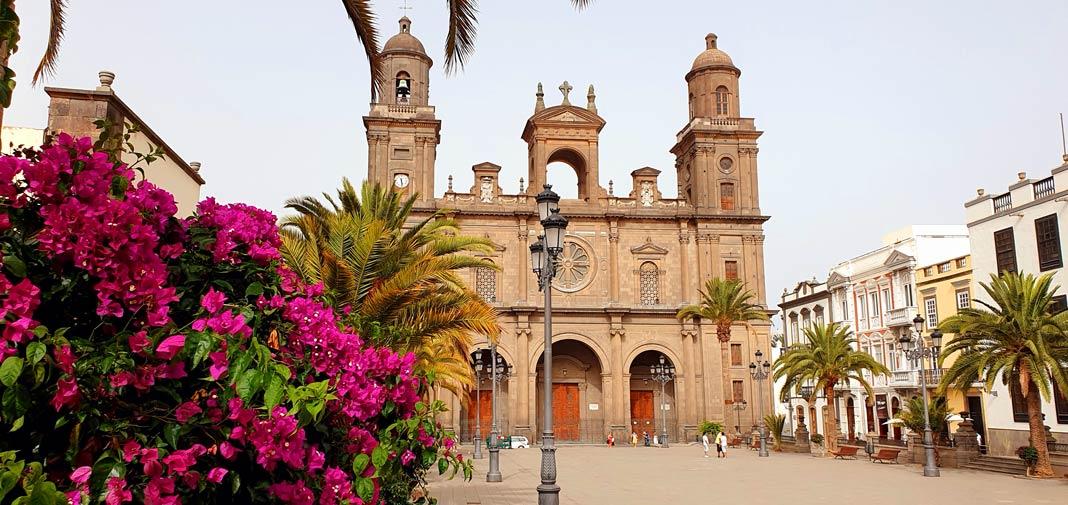 Catedral-de-Gran-Canaria