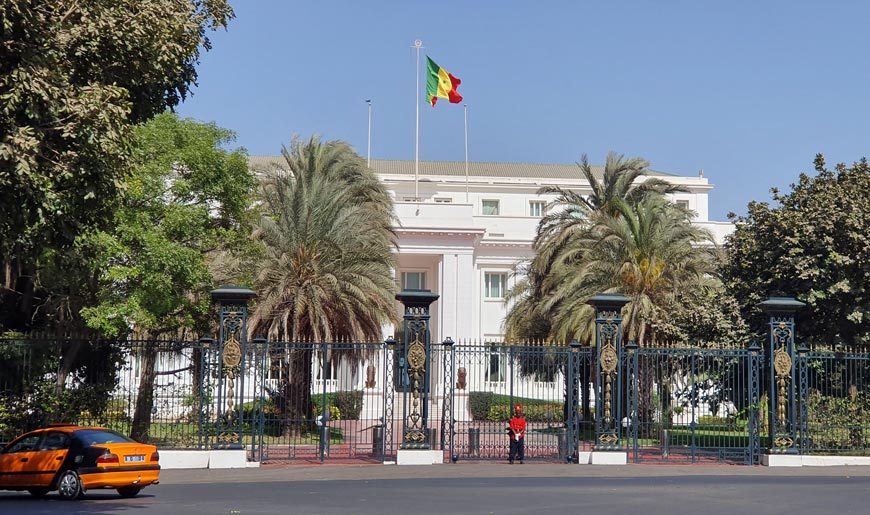 Presidential-Palace-of-Senegal