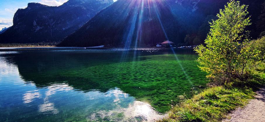 Lago-Dobbacio