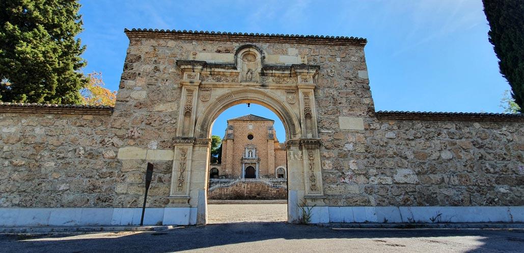 Monasterio-Cartuja-Granada