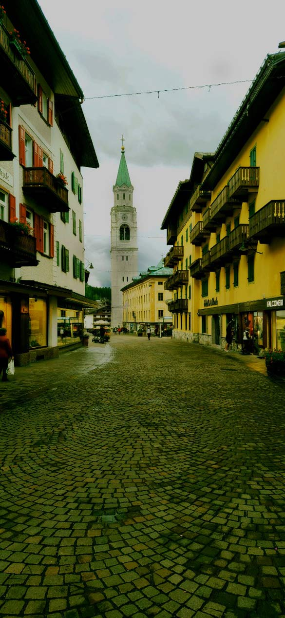 Cortina-de-Ampezzo