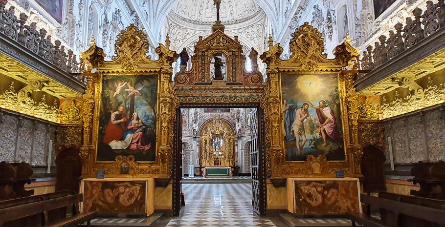 Iglesia-Cartuja-Granada